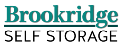 Brookridge Self Storage logo